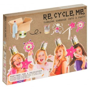 RE,CYCLE,ME PARTY