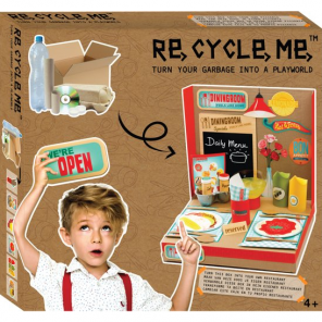 RE,CYCLE,ME RISTORANTE
