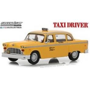 AUTO TAXI DRIVER CHECKER 1/43