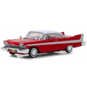 AUTO PLYMOUTH FURY CHRISTINE 1/43