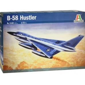AEREO B-58 HUSTLER KIT 1/72