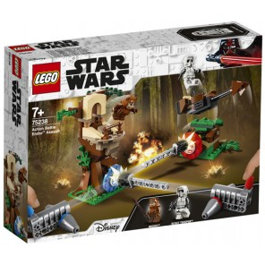 ACTION BATTLE - ASSALTO A ENDOR