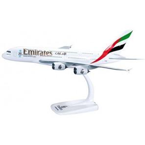 AEREO A380 EMIRATES 1/200