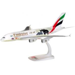 AEREO A380 EMIRATES SNAPFIT 1/250