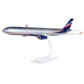 AEREO A330-300 AEROFLOT SNAPFIT 1/200
