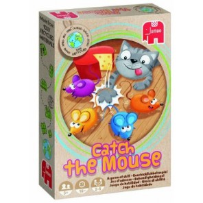 GIOCO CATCH THE MOUSE