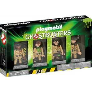 GHOSTBUSTERS COLLECTOR'S SET