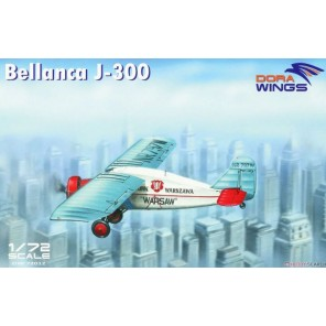AEREO BELLANCA J-300 KIT 1/72