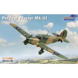 AEREO PERCIVAL PROCTOR MK III KIT 1/48