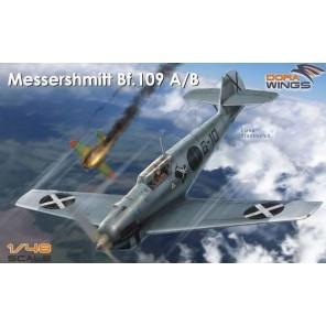 AEREO BF-109 A/B KIT 1/48