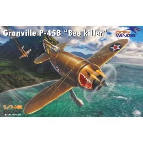 AEREO GRANVILLE P-45 BEEKILLER KIT 1/48