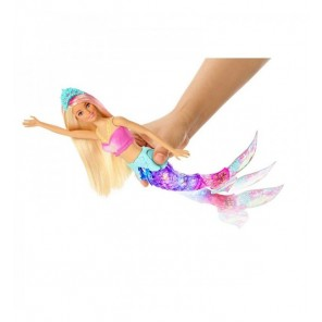 BARBIE SIRENA LUCI BRILLANTI