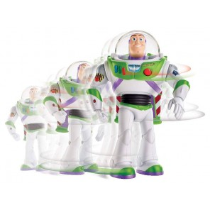 TOYSTORY 4 BUZZ MISSIONE SPECIALE