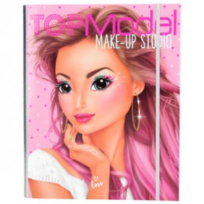 TOP MODEL MAKE UP STUDIO