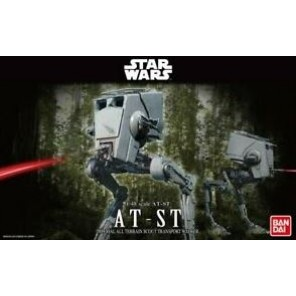 STAR WARS AT-ST KIT 1/48