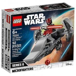 SW MICROFIGHTER SITH INFILTRATOR