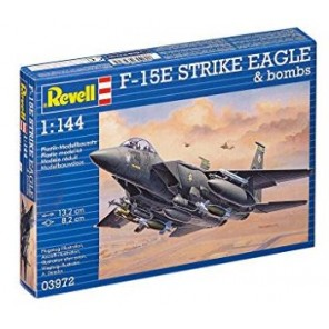 AEREO F-15 EAGLE KIT 1/144