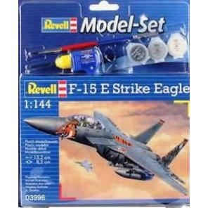 AEREO F-15 EAGLE STARTKIT 1/144