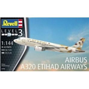 AEREO A320 ETHIAD KIT 1/144