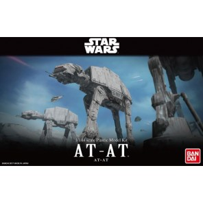 STAR WARS AT-AT KIT 1/144