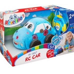AUTO R/C REVELLINA BLU