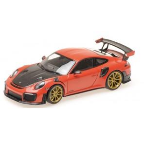 AUTO PORSCHE 911 GT2 RS 1/43