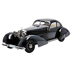 AUTO MERCEDES 540K 1938 1/18
