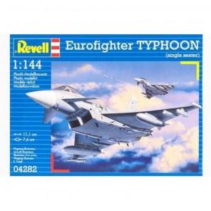 AEREO EUROFIGHTER TYPHOON 1/144