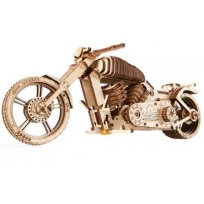 UGEARS MOTOCICLETTA VM-02