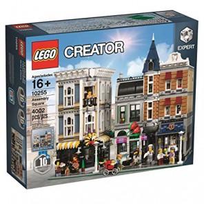 LEGO10255