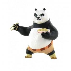 PANDA PO CON NOODLES