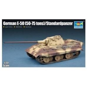 CARRO ARMATO GERMAN E50