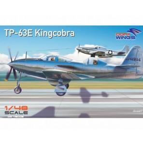 AEREO TP-636E KINGCOBRA KIT 1/48