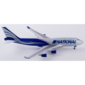 AEREO B747-400F NATIONAL 1/500