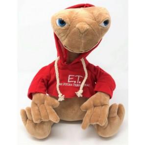 PELUCHE E.T. C/FELPA CM 25