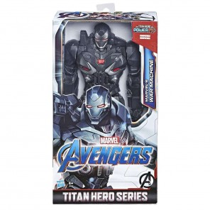 AVENGERS ENDGAME TITAN HERO SERIES WAR M