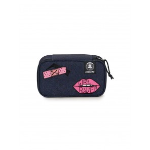BUSTINA CON ZIP LIP XL INVICTA FANTASY
