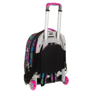 ZAINO TROLLEY NEW JACK SHINEHEART