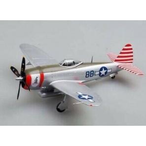 AEREO P-47D THUNDERBOLT 1/72