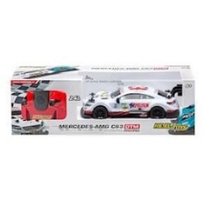 AUTO R/C MERCEDES AMG DTM 1/24 ASS.