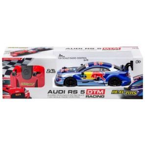 AUTO R/C AUDI RS5 1/24