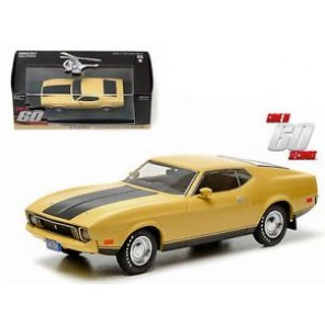 AUTO FORD MUSTANG ELEANOR 1/43