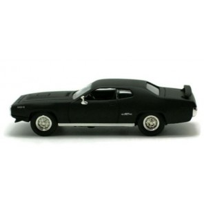 AUTO PLYMOUTH GTX MATT 1/43