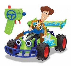 AUTO R/C BUGGY TOY STORY
