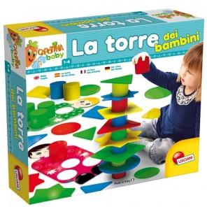 CAROTINA BABY LA TORRE DEI BAMBINI