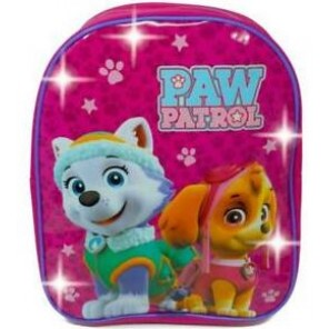 ZAINETTO PAW PATROL CON LED