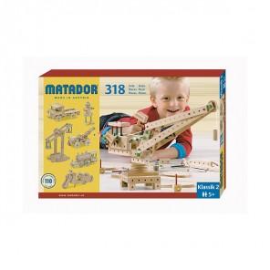 MATADOR 318PZ