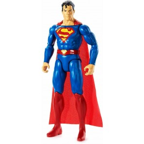 DC COMICS JUSTICE LEAGUE SUPERMAN