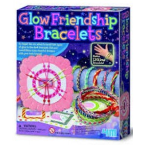 BRACCIALETTO GLOW FRIENDSHIP