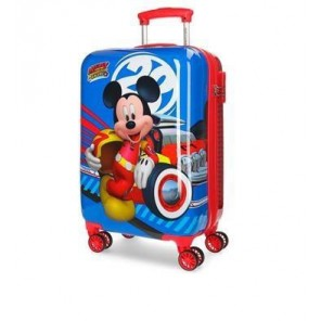 TROLLEY ABS CM 55 WORLD MICKEY